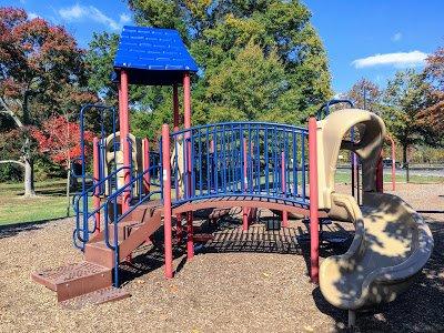 University Hills Duck Pond Park