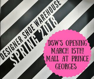 DSW Opening