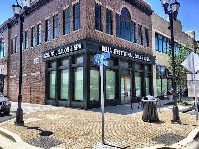 Bella Lifestyle Nail Salon & Spa Coming to Riverdale Park Station ...