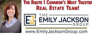 Emily Jackson Real Estate Agent