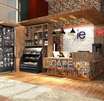 Vie Cafe Hyattsville