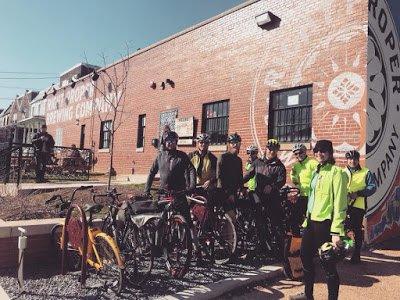 Proteus Bicycles College Park