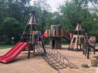 Indian Creek Playground