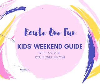 Route One Fun Kids' Weekend Guide Hyattsville Maryland