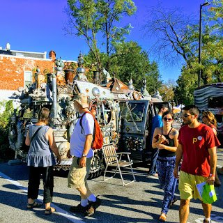 Hyattsville Arts and Ales Festival