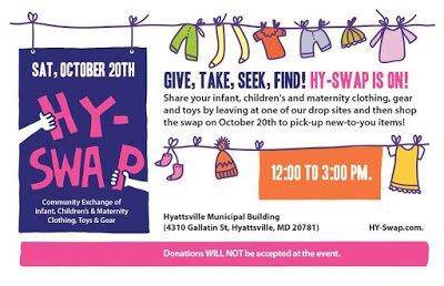 Hy-Swap Hyattsville