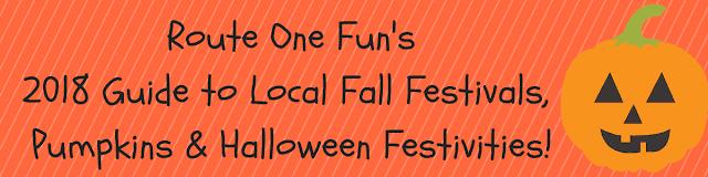 Route One Fun Fall Festivals Guide