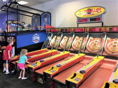 10 Great Indoor Kids Activities Along Route 1 This Election Day