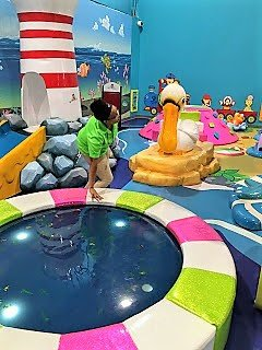 Hyper Kidz Indoor Playground