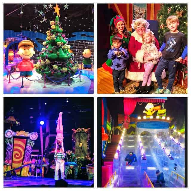 Christmas On The Potomac.10 Tips For Enjoying Ice And Christmas Fun At Gaylord