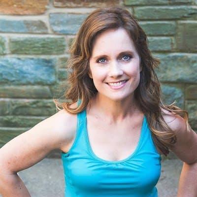 Anna Smith Greenleaf Fitness Cheverly